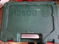 Bosch multi-tool 190