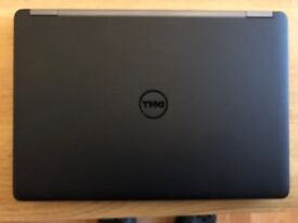 Dell Latitude E7470 Ultrabook - Excellent Condition - Clean OS Build