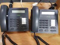 LG-ERICSSON iPECS OFFICE PHONES X 2