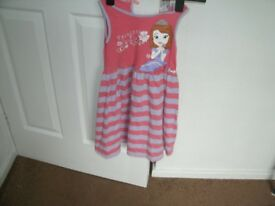 Job Lot of girls clothes aged 5-6