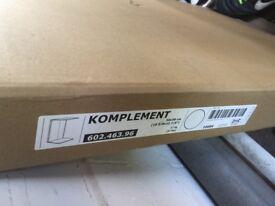 IKEA KOMPLEMENT insert 602.463.96
