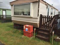 2 Bedroom Caravan for Sale Southerness