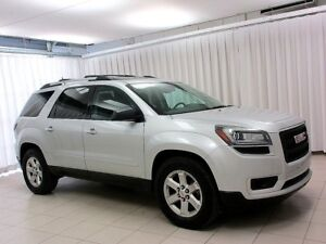 2016 GMC Acadia SLE2 3.6L AWD 7PASS SUV, with DUAL PANEL SUNROOF