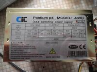 power supply desk top CIT 400w