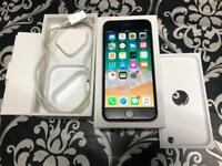 iPhone 6 64gb space grey colour Unlocked to any network