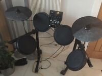 Second hand electric drum kit
