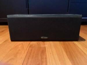 5.1 DB Dynamics surround sound speaker set