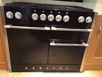 Mercury RC1090 Range cooker for sale