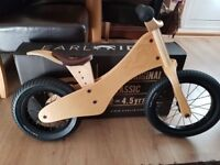 Original Early Rider 2 - 4.5 yrs ( balance bike, very good condition )
