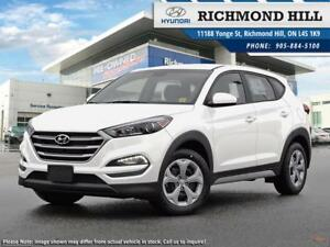 2018 Hyundai Tucson 2.0L FWD  - Heated Seats -  Bluetooth - $138