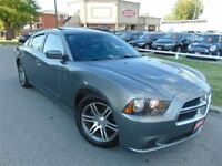 2012 Dodge Charger SXT LEATHER SUNROOF