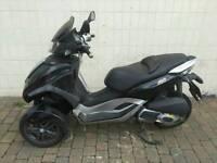Piaggio mp3 LT 300i 2012