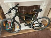 Bergamont Mountain Bike 29er