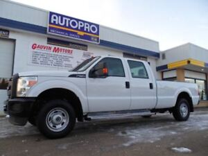 2012 Ford F-250 XL  BUY, SELL, TRADE, CONSIGN HERE!