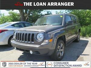 2015 Jeep Patriot Sport 4WD Cambridge Kitchener Area image 1
