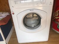 Hotpoint tumble dryer execellent condition (vented)