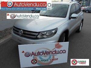 Volkswagen Tiguan comfortline ens sport (89$/sem 2013