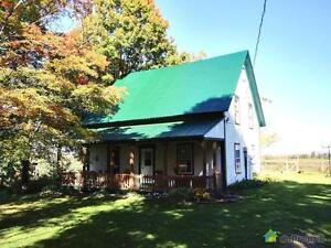 193 000$ - Maison 2 étages à vendre à Cookshire-Eaton