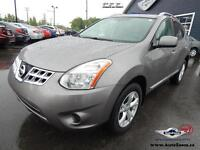2011 Nissan Rogue SV MAGS