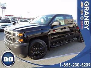 2015 Chevrolet Silverado 1500 BLACK  OUT  5.3 L  * $ 116.23  / S