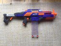 Nerf Rapid strike CS-18