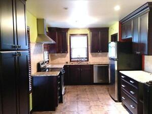 AMAZING KITCHEN IN SOUTH WINDSOR HOME FOR RENT $1500 PLUS