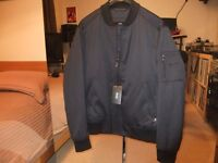 Men's Hugo Boss Bomber Jacket *NEW & Genuine with tags*