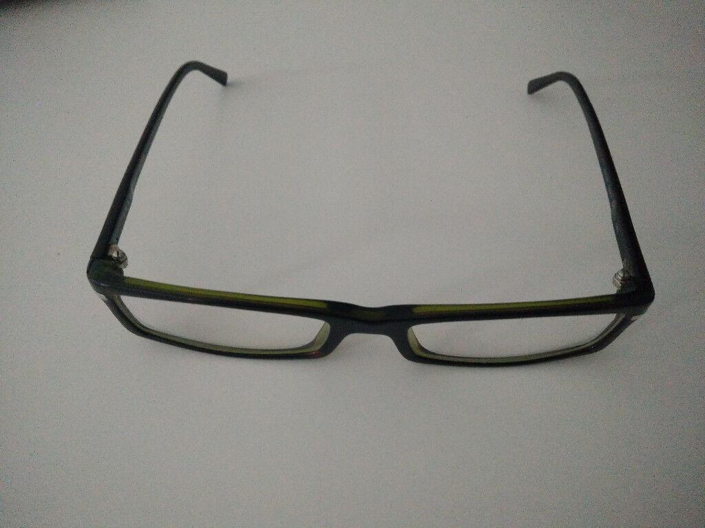 bf9ca2ae92a8 Prada Glasses - Limited model
