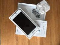 Apple I phone 6s silver