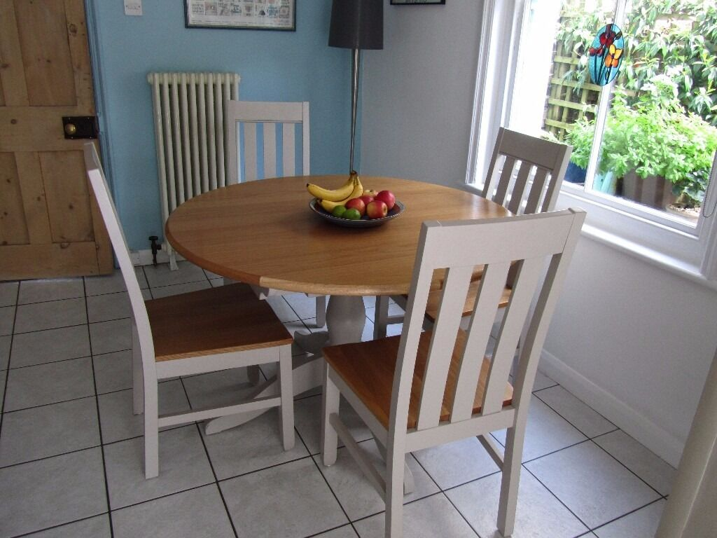 Ms Bedroom Furniture Dining Table And 6 Chairs Ms Padstow Range In Portslade East