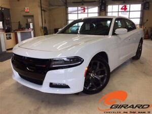 2017 Dodge Charger *RALLYE*TOIT OUVRANT*MAGS 20''*GPS*CAMERA*