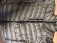 Mountain Hardwear 750FP Down Jacket.