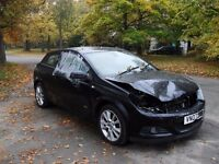 Astra design 1.9 150 bhp 60,000 miles breaking for spares