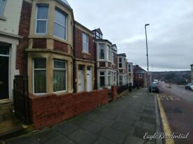 Gateshead/Saltwell 5 Bedroom Maisonette