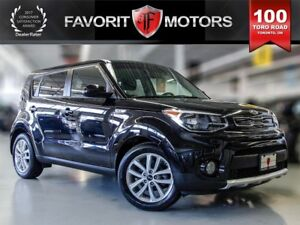 2017 Kia Soul EX, Back-up Cam, Bluetooth, Heated Seats