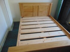 Matras King Size : Ft divan bed without matras in ilkeston derbyshire gumtree