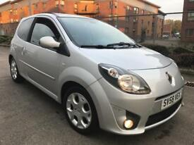 Stunning 2008 58 Renault Twingo 1.2 GT Turbo **Only 72000+1 Years Mot+Panoramic Roof**