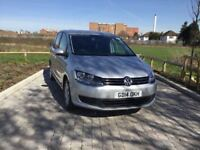 Volkswagen sharan Automatic Great Condition Only £10995