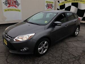 2013 Ford Focus SE, Automatic, Bluetooth,