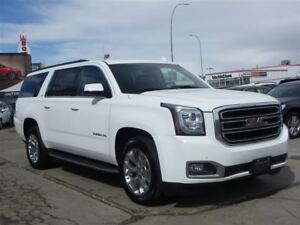 2015 GMC Yukon XL SLT 4X4|LEATHER|SUNROOF|8.PASSENGER