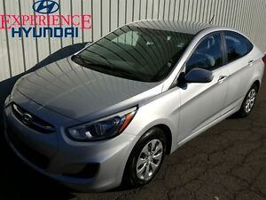 2015 Hyundai Accent GL GL EDITION WITH AC   HEATED SEATS   FACTO