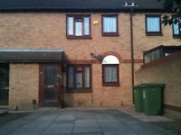 One bed terrace house Erith/belverdare