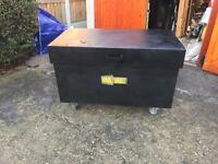 SITE BOX VAN VAULT STORAGE BOX SITE SAFE