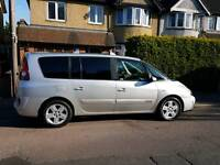 2005 Renault Espace 3.5 litre engine top of the range