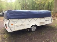 Trailer Tent/caravan for sale in great condition.