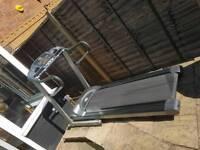 Paragon Horizon 2 Treadmill