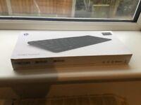 New Wireless HP Key Pad