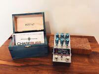 Chase Bliss Audio Tonal Recall Guitar Pedal Analogue Analog Delay