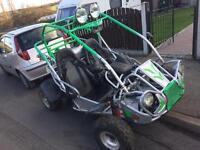 Quadzilla pgo buggy 250cc