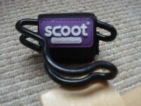 Buggy hook SCOOT